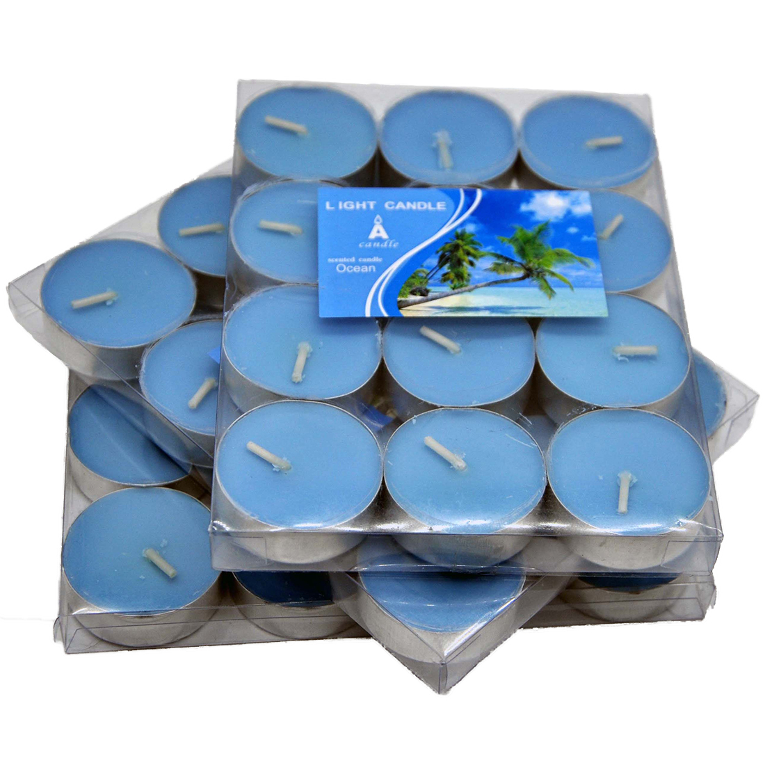 Candele tea light