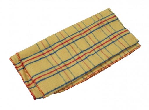 Panno cattura polvere scozzese 50x50cm