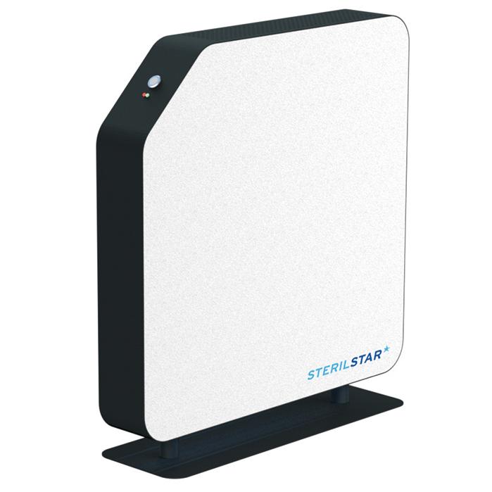 Sterilstar A500 MICROTOWER | Dispositivo mobile di disinfezione della circolazione dell'aria con UV-C
