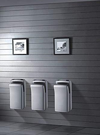Asciugamani Professionale Elettrico e Automatico con LED