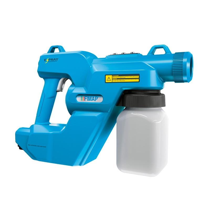 Fimap E-Spray - Applicatore elettrostatico