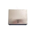 Dispenser Asciugamani Intercalato (distributore carta in Acciaio INOX)