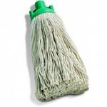 Mop cotone filo fine con attacco a vite 200 gr. (ricambio mocio)