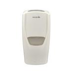 Dispenser a muro igienizzante/sapone mani a riempimento elettronico