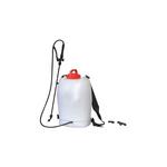 Nebulizzatore professionale a batteria e serbatoio da 16 lt