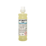 Nitimatic BAR - Detergente lavabar con brillantante 1LT
