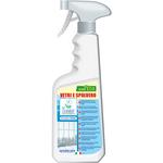 VERDE ECO VETRI E SPOLVERO - Detergente pronto all'uso per vetri e spolvero